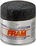 Fram TG3593A Tough Guard Passenger Car Spin-On Oil Filter