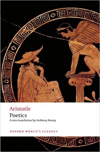 Poetics (Oxford Worlds Classics)