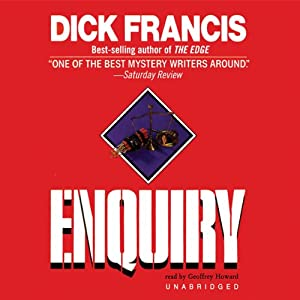 Enquiry | [Dick Francis]