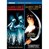 Children of the Corn 2 & 3 [DVD] [Region 1] [US Import] [NTSC]