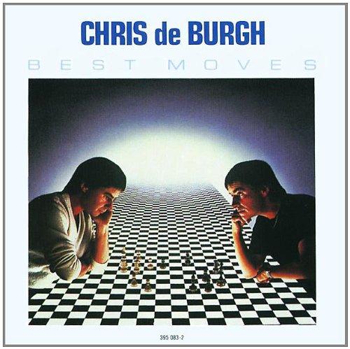 Chris De Burgh - Chris De Burgh, Best Moves - Zortam Music