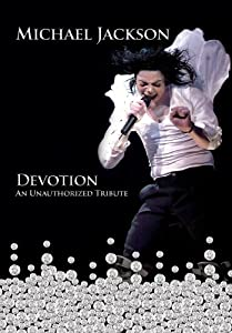Devotion: Unauthorized Story on Michael Jackson [DVD] [Region 1] [US Import] [NTSC]