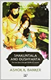 Shakuntala and Dushyanta