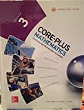 Core-Plus Mathematics, Course 3 Teachers Guide Part A