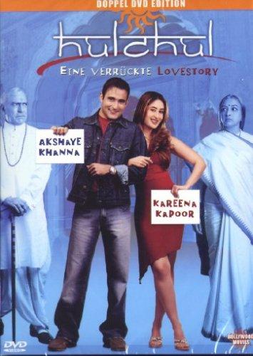 Hulchul - Eine verrückte Lovestory [2 DVDs]