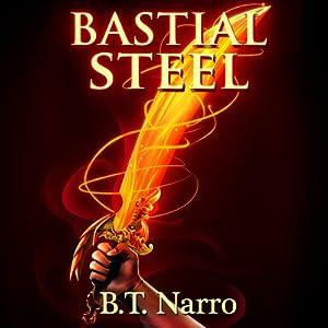Bastial Steel Audiobook