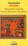 img - for Natyasastra and the Indian Dramatic Tradition book / textbook / text book