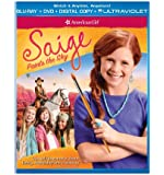 An American Girl: Saige Paints the Sky (Blu-ray + DVD + Digital Copy + UltraViolet)