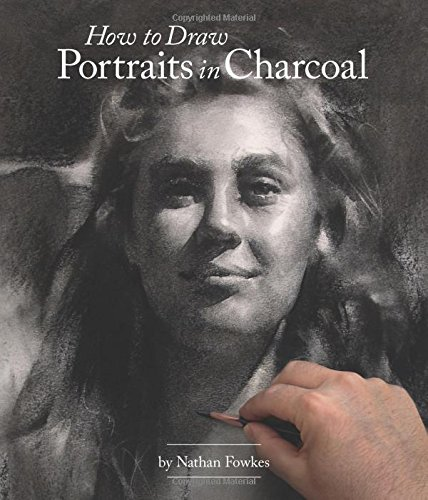 How to Draw Portraits in Charcoal (How To Draw Charcoal compare prices)