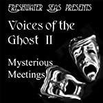 Voices of the Ghost II: Mysterious Meetings - Ghost stories by Mary E. Wilkins Freeman, Richard Middleton, and Amelia B. Edwards | Mary E. Wilkins Freeman,Richard Middleton,Amelia B. Edwards