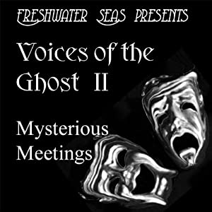 Voices of the Ghost II Audiobook
