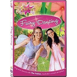 Fairies: Fairy Dancing