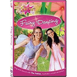 Fairies: Fairy Dancing