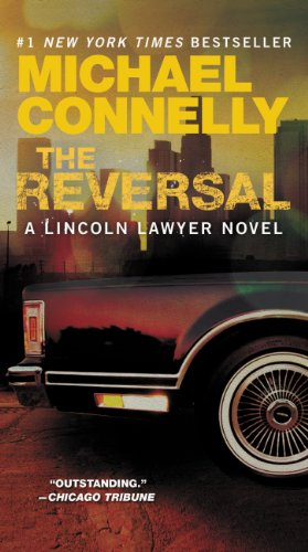 The Lincoln Lawyer by Michael Connell