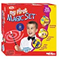 poof Slinky: My First Magic ensemble