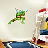 Teenage Mutant Ninja Turtles Wall Decal Room Decor 25