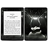 Diabloskinz Vinyl Adhesive Skin Decal Sticker for Amazon Kindle Paperwhite - Dekonstrukt
