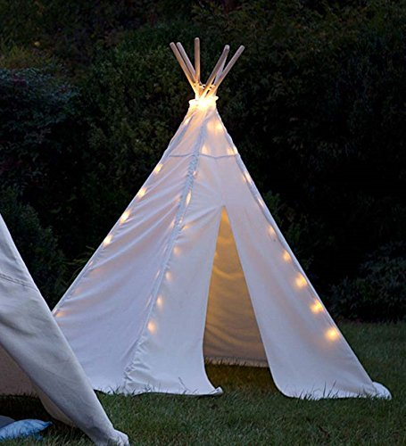 7 teepee and 7 teepee lights special shopping for your kids online. Black Bedroom Furniture Sets. Home Design Ideas