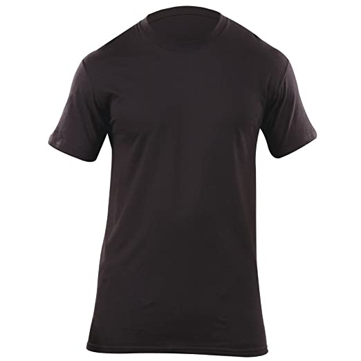 Black undershirt for Star Trek and Mr. Spock costumes