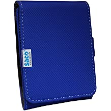 Saco Hard Disk Wallet For SEAGATE EXPANSION 2TB USB 3.0 PORTABLE - Blue