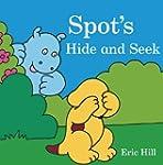 Spot's Hide-and-Seek