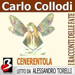 Cenerentola [Cinderella] Audiobook