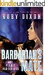 Barbarian's Mate: A SciFi Alien Roman...