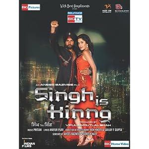 Singh is king movie free download