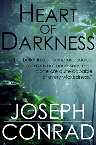 a historical period of imperialism in heart of darkness by joseph conrad Decided to re-read joseph conrad's 1902 work 'heart of darkness' recently   strength of british imperialism of the period, the real heart of darkness  in  locating his narrative on the frontier of social and historical tensions.