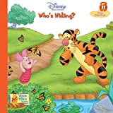 img - for Who's Hiding? Vol. 11 Animal Camouflage (Winnie the Pooh's Thinking Spot Series, Volume 11) book / textbook / text book