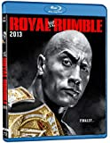 Wwe 2013-Royal Rumble 2013 [Blu-ray]
