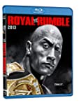 Wwe 2013-Royal Rumble 2013 [Blu-ray]
