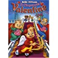 Chipmunk Valentine [DVD] [1984] [Region 1] [US Import] [NTSC]