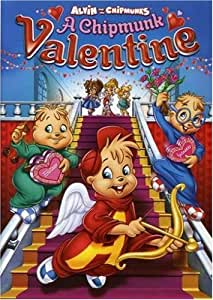 Alvin and the Chipmunks - A Chipmunk Valentine