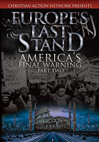 Europe's Last Stand: America's Final Warning - Part 2