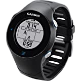 Garmin Forerunner 610 Touchscreen GPS Watch