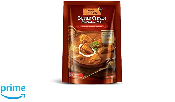 Kitchens of India Butter Chicken Masala Mix  80g  Amazon in  Cloudtail IndiaKitchens of India Butter Chicken Masala Mix  80g  Amazon in  . Amazon Kitchens Of India Butter Chicken. Home Design Ideas