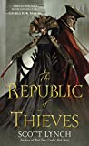 The Republic of Thieves (Gentleman Bastards, Book 3)