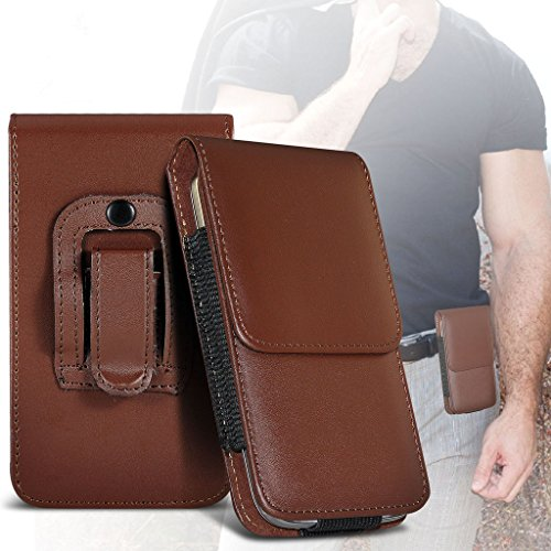 n4u-onliner-zte-axon-mini-premium-pu-leather-pouch-belt-holster-skin-case-cover-brown