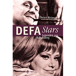 DEFA-Stars