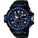 Uhr Casio G-shock Gwn-1000b-1ber Herren Schwarz