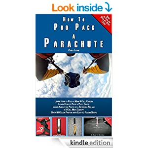 review who packs your parachute No 288 jim davidsonnewspaper column who packs your parachute a few weeks ago my friend dennis card sent me something that brought back some very fond memories.