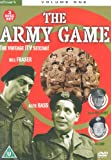 The Army Game - Volume 1 [DVD]