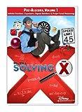 Bill-Nye's-Solving-For-X-Pre-Algebra-Volume-1-[Interactive-DVD]