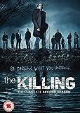 The Killing - Season 2 (4 Disc Set) [DVD]