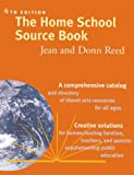 The Home School Source Book (0919761194) by Jean Reed