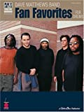 Dave Matthews Band - Fan Favorites for Drums (Play It Like It Is Drums)