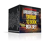 img - for Urban Street Drama Boxed Set {10 Book Boxed Set} (Urban Street Series) book / textbook / text book