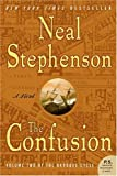 The Confusion (0060733357) by Stephenson, Neal