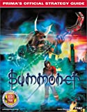 Summoner: Prima's Official Strategy Guide